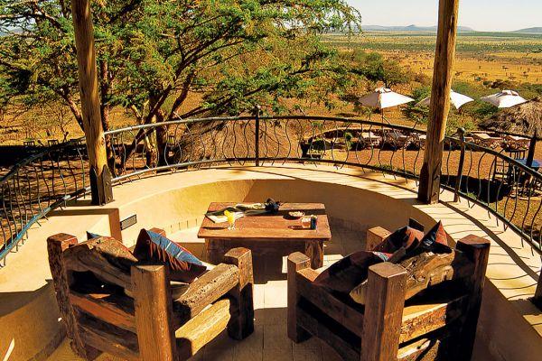 Serengeti Sopa Lodge - Kichaka Tours and Travel Kenya