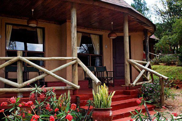 Masai Mara Sopa Lodge - Kichaka Tours and Travel