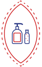 icon sanitizers